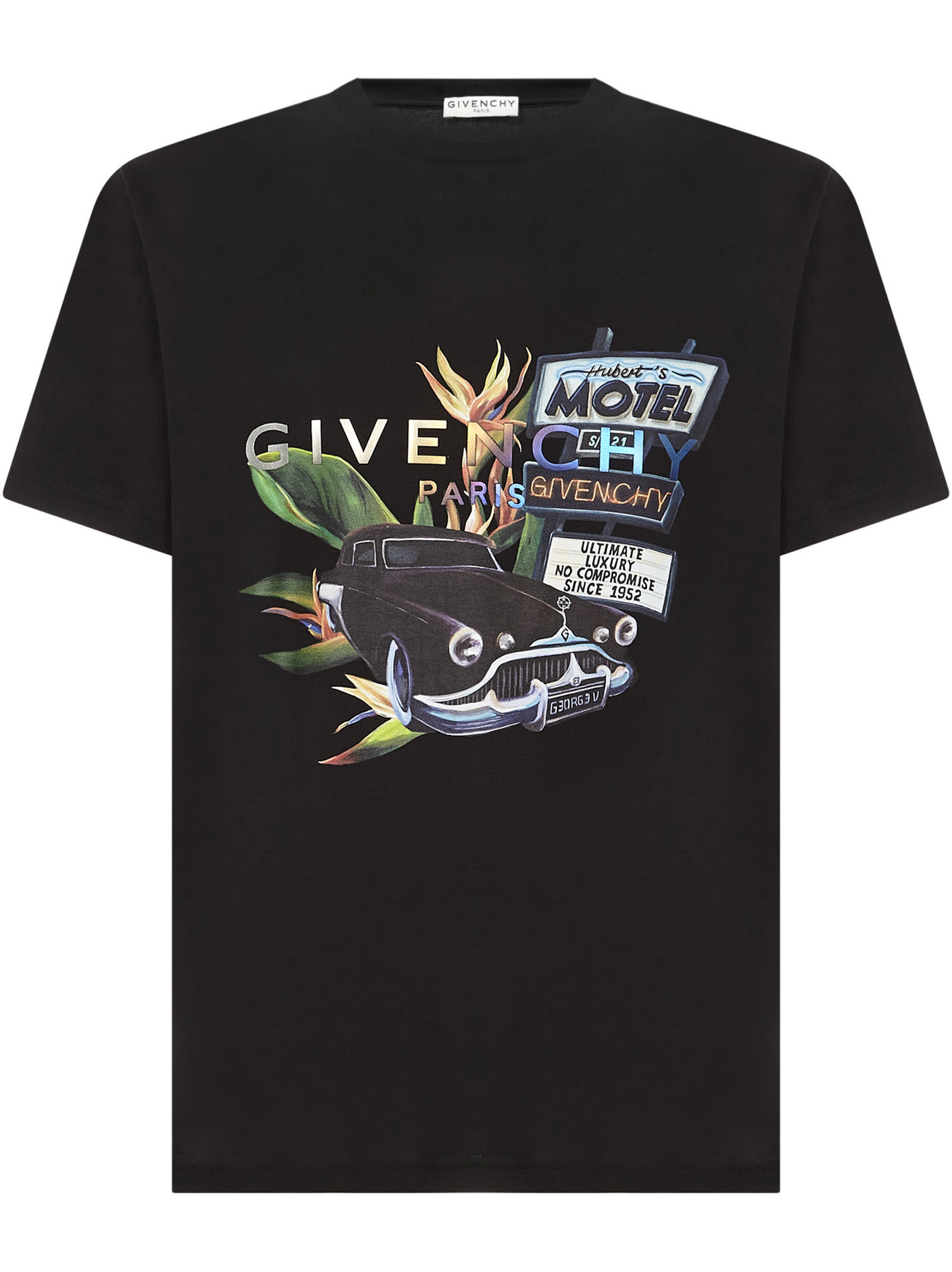 Givenchy Motel T-shirt