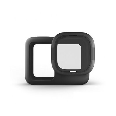 (85) GoPro-HERO8 Black專用鏡頭矽膠保護套AJFRC-001(公司貨)