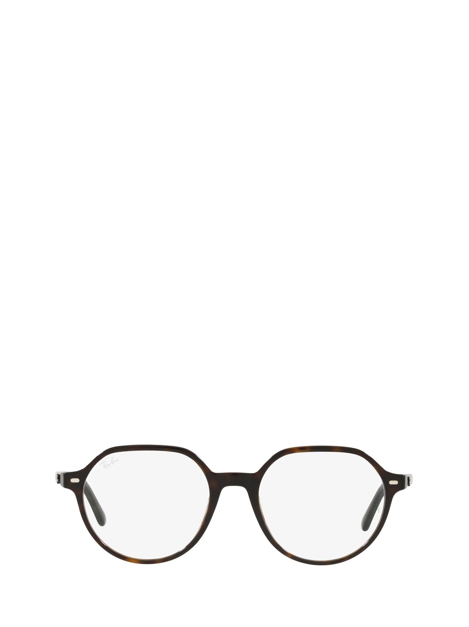 Ray-Ban Ray-ban Rx5395 Havana Glasses