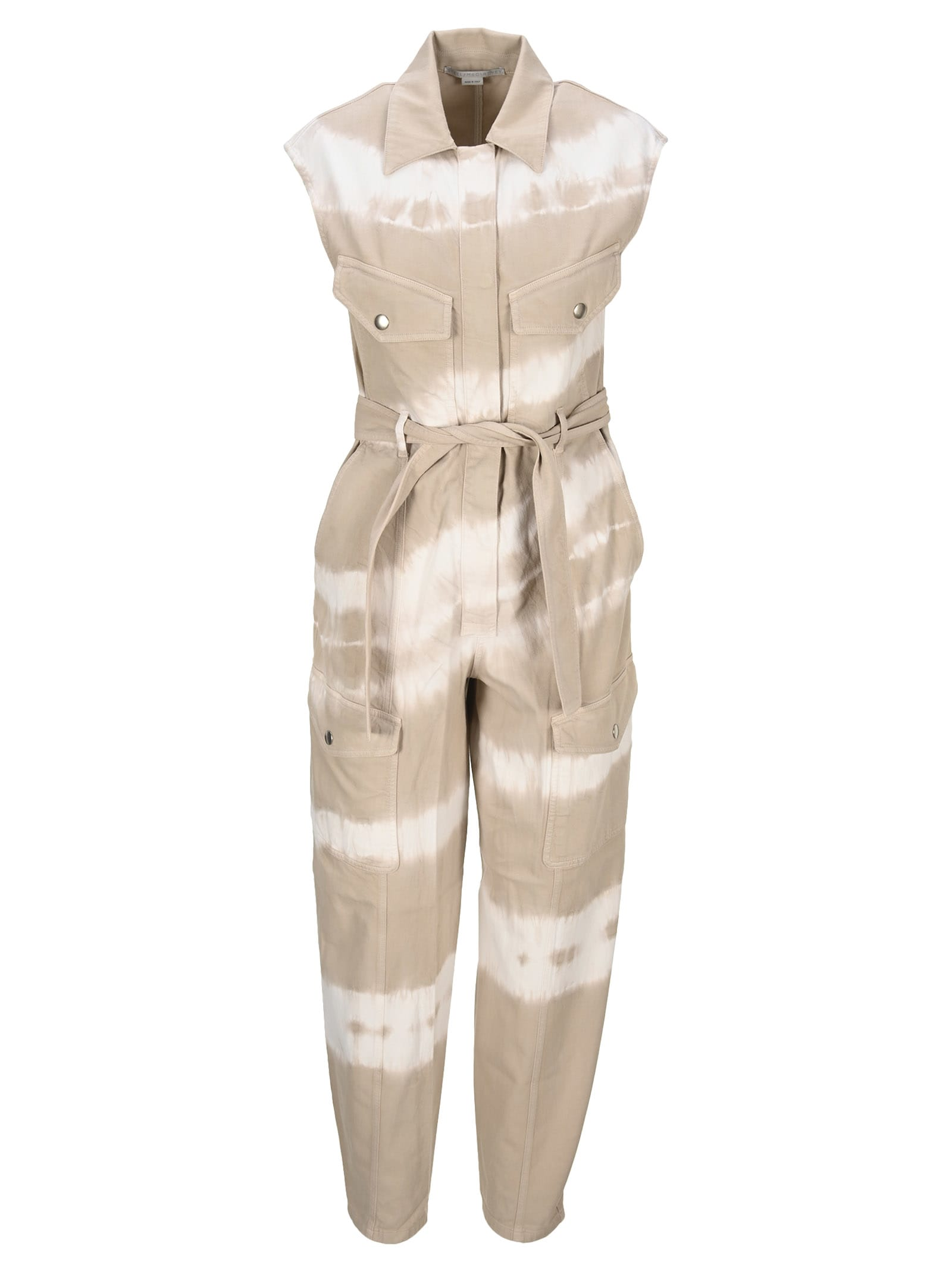 Stella Mccartney Bamboo Jumpsuit