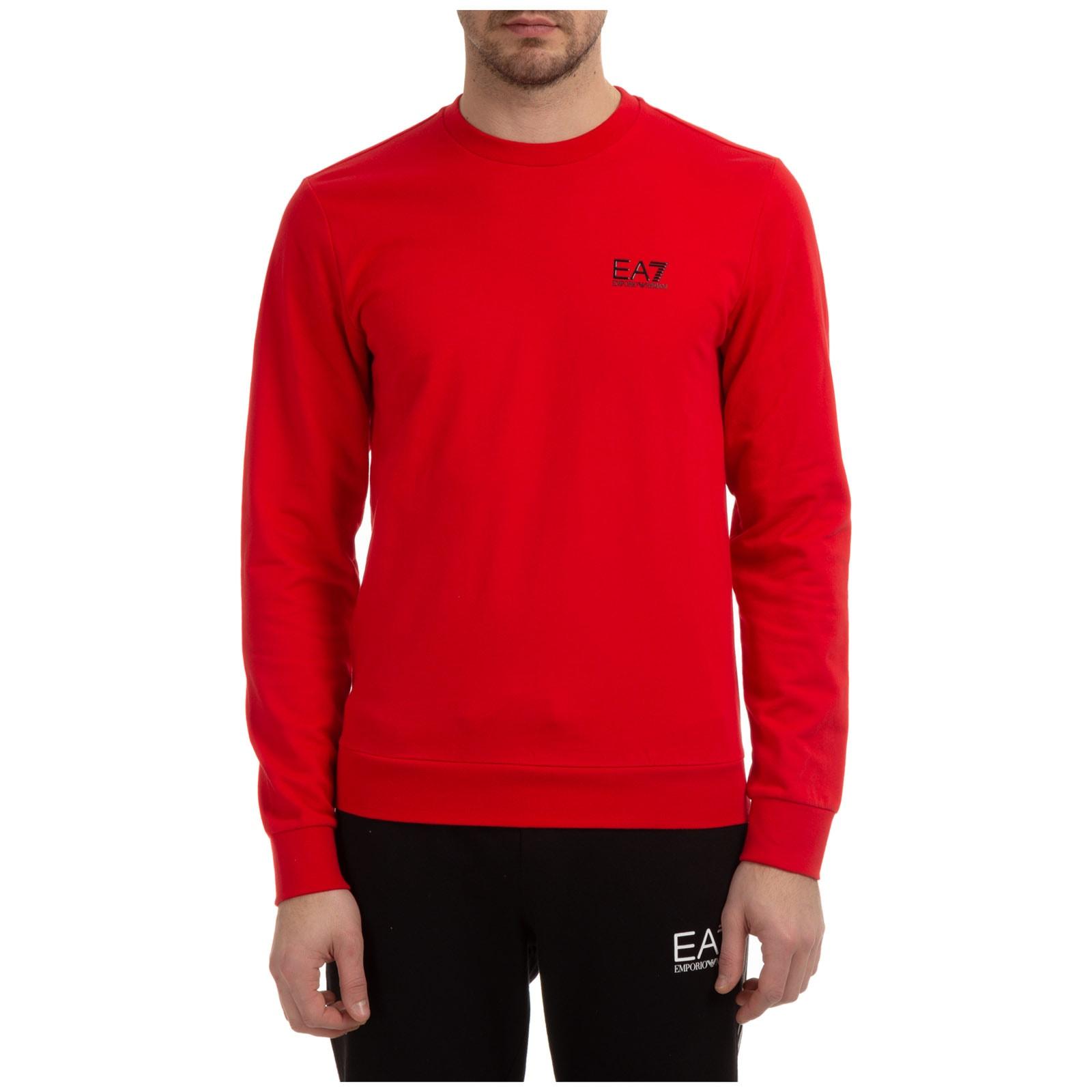 Emporio Armani Ea7 Ventus 7 Sweatshirt