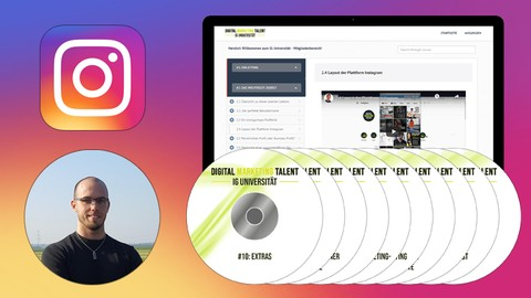 Instagram Schritt-fr-Schritt: Werde zum absoluten Experten!