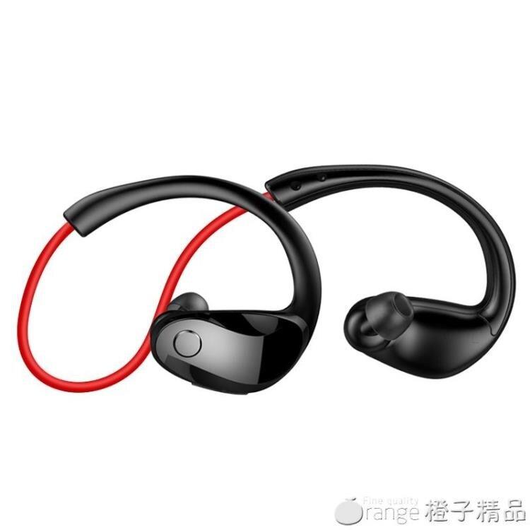 現貨快出 Amoi/夏新M10運動藍芽耳機入耳式無線跑步雙耳耳塞掛耳式適用于蘋果安卓男女走心小賣場