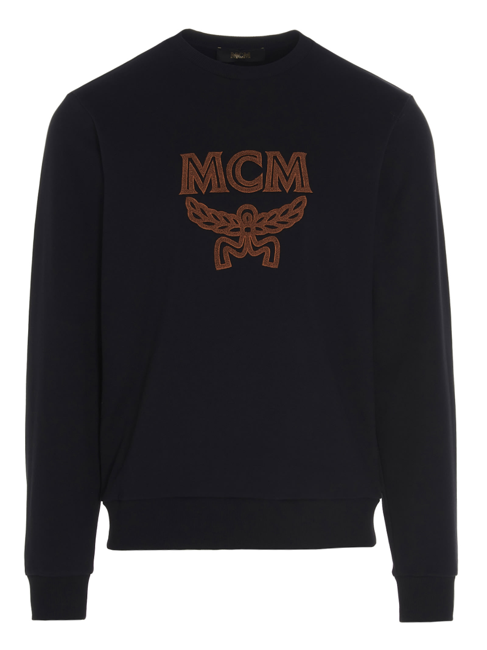 Mcm mcm Collection Sweater