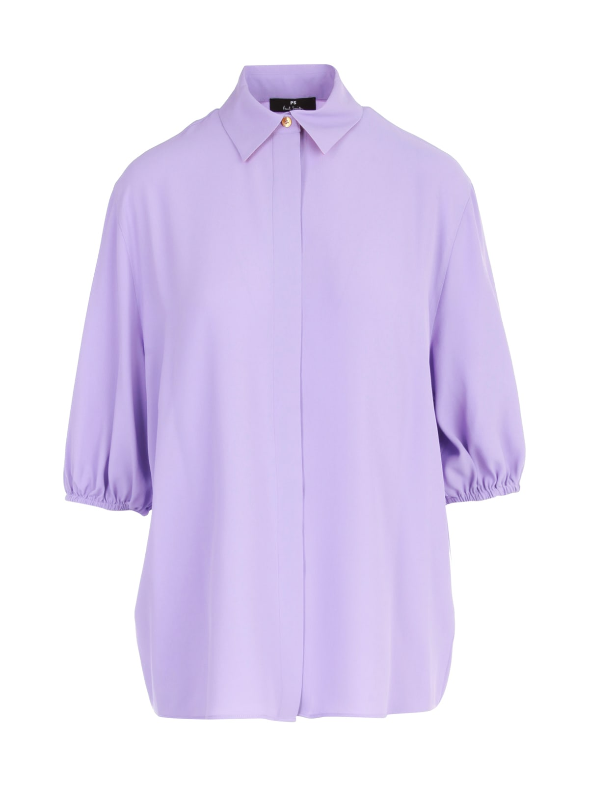 PS by Paul Smith Oversized 3/4s Shirt