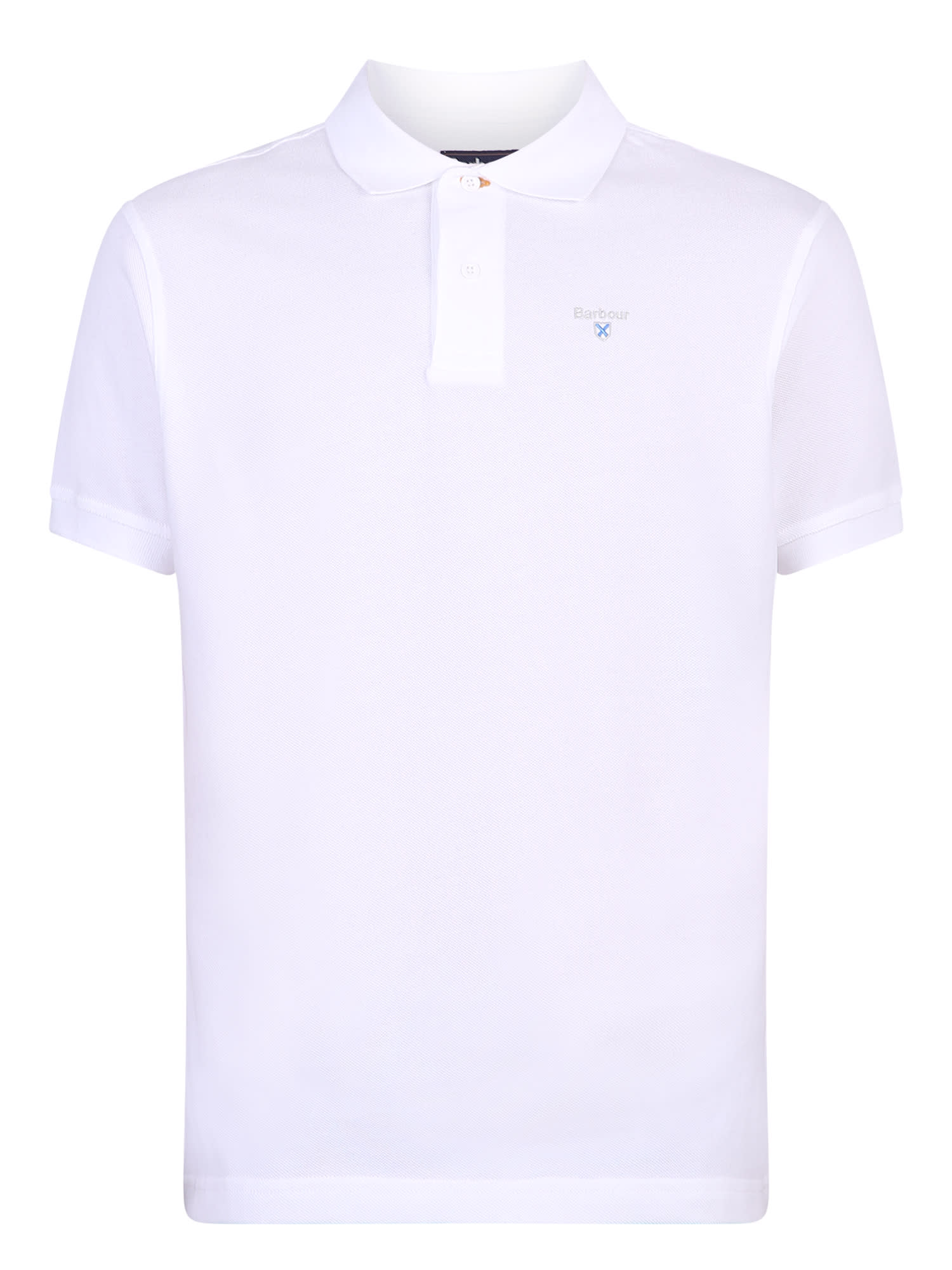 Barbour Branded Polo