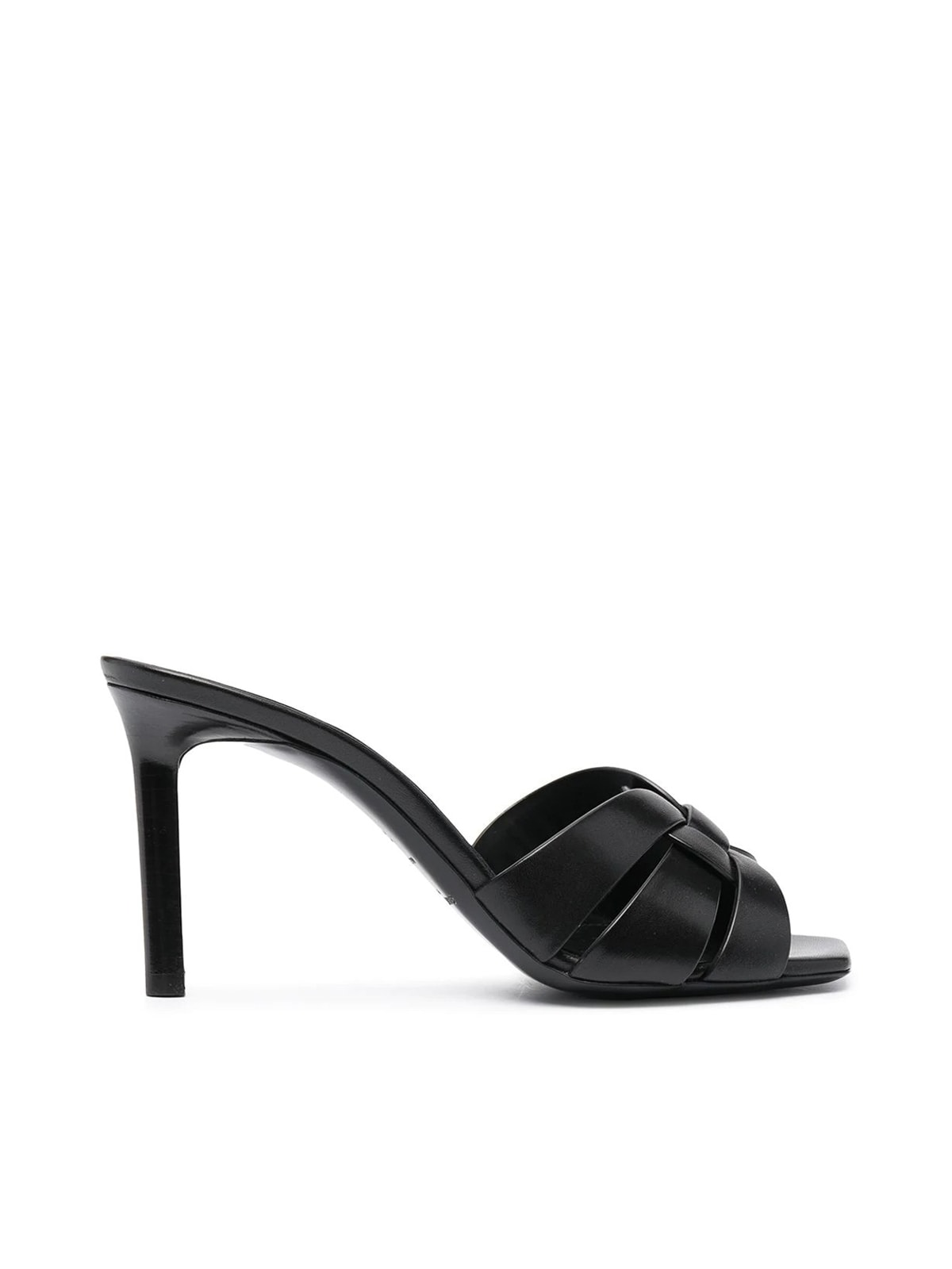 Saint Laurent Tribute 85 Mule Sandal