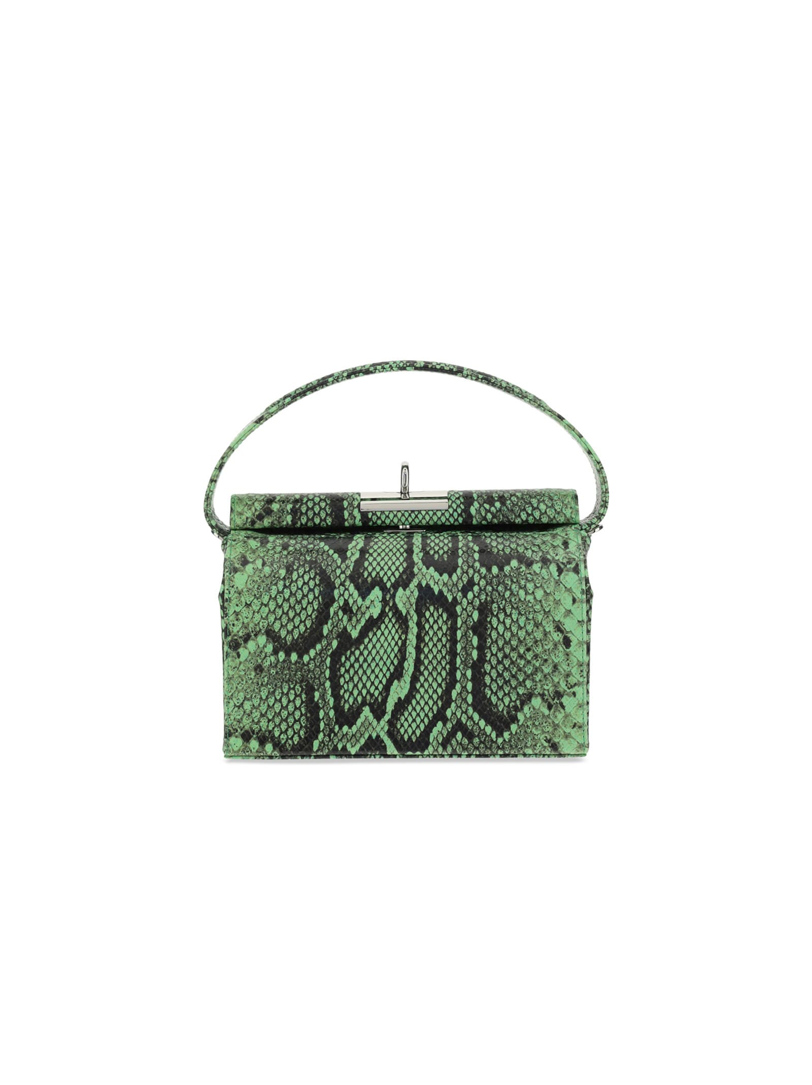 Gu de Milky Chain Handbag