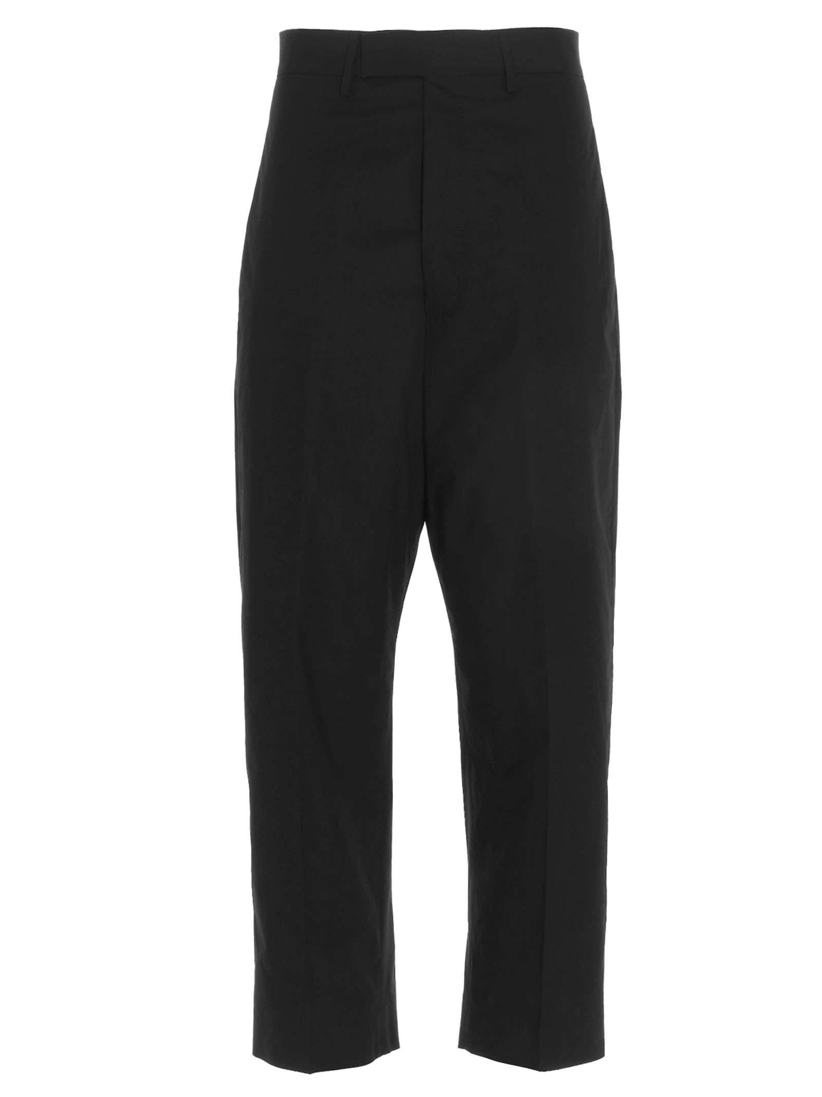 Rick Owens astaires Cropped Pants