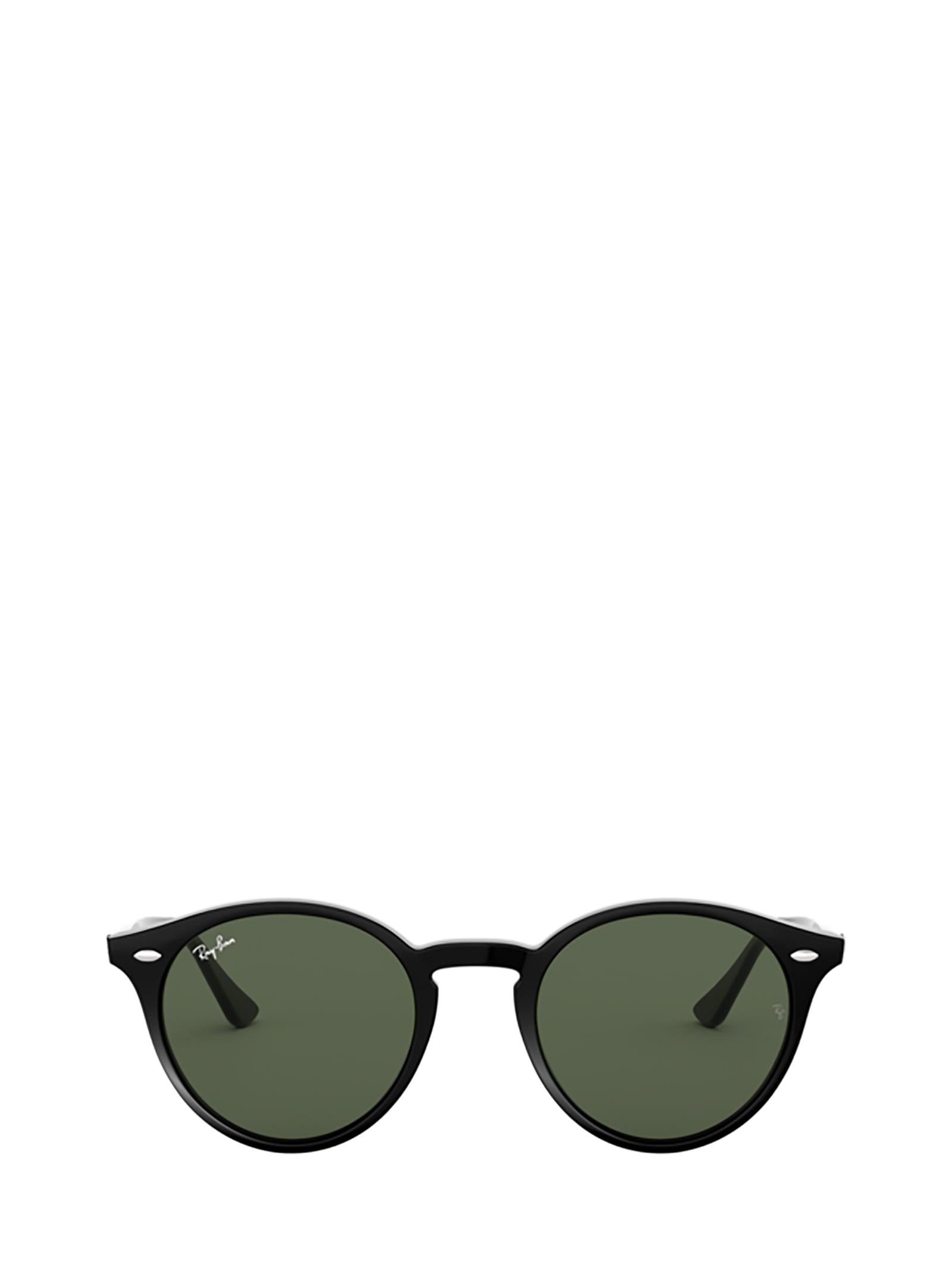 Ray-Ban Ray-ban Rb2180 Black Sunglasses