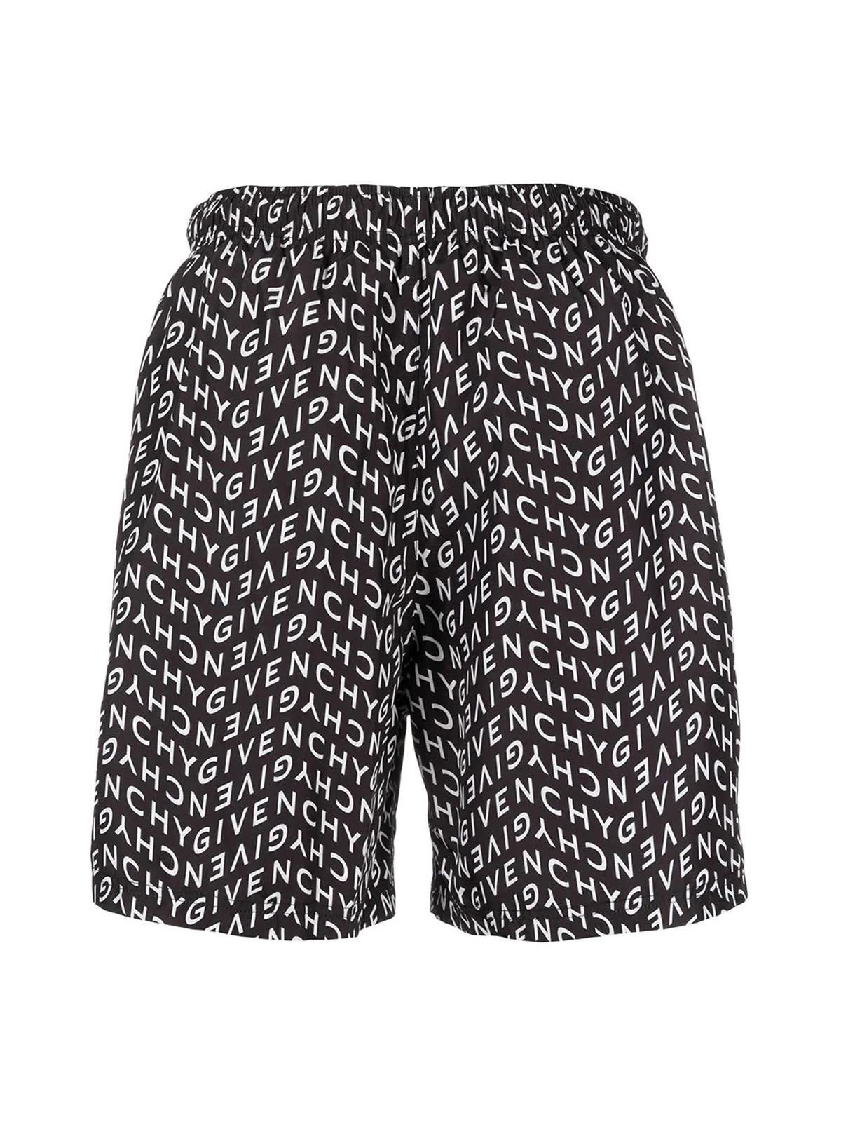 Givenchy Swimwear Boxer