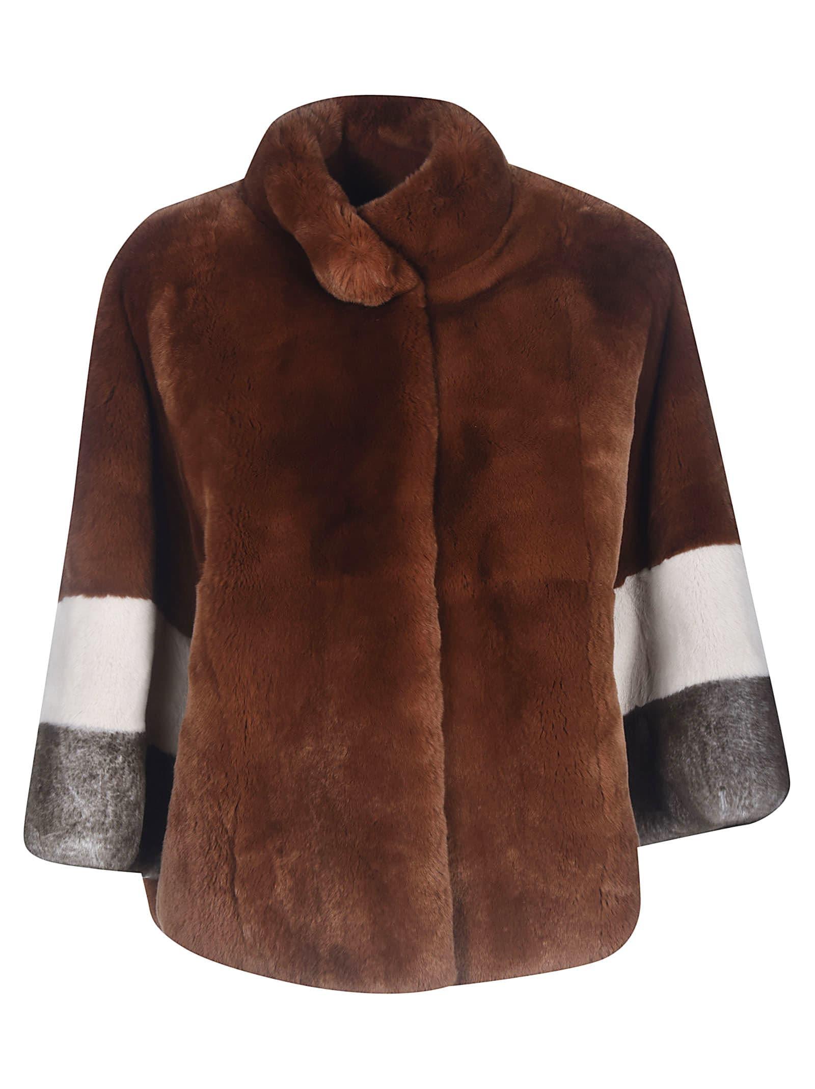 S.W.O.R.D 6.6.44 Stripe Cuff Coat