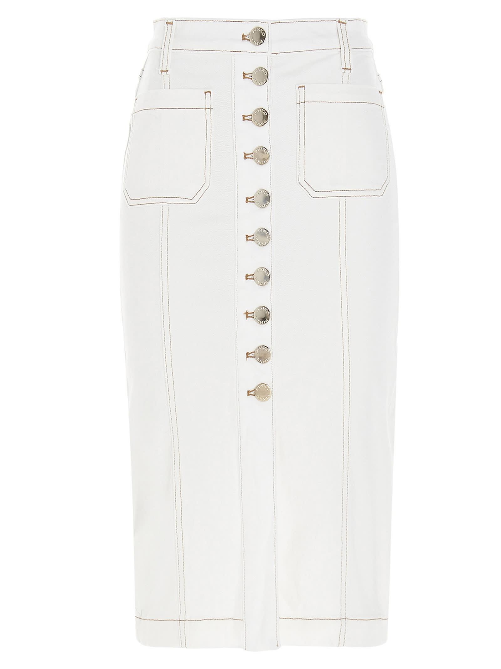 Pinko bruna 1 Skirt