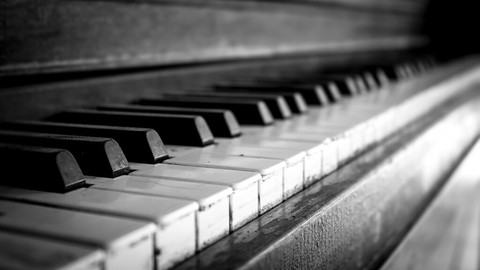 Learn How to Play Neo Soul, Gospel and R & B Piano