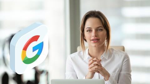 Complete Google Classroom Course: Teaching Google Classroom