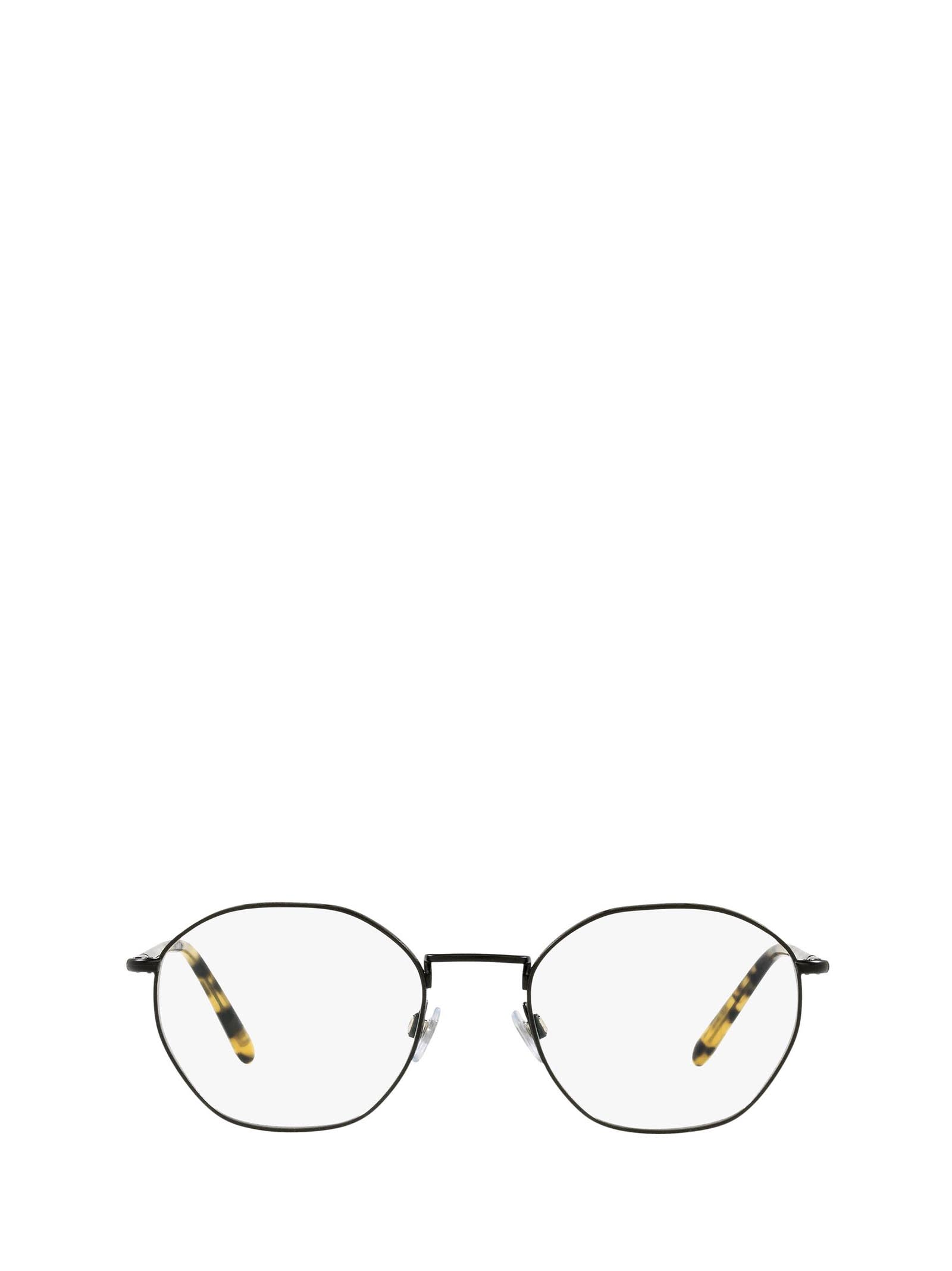 Giorgio Armani Giorgio Armani Ar5107 Matte Black Glasses