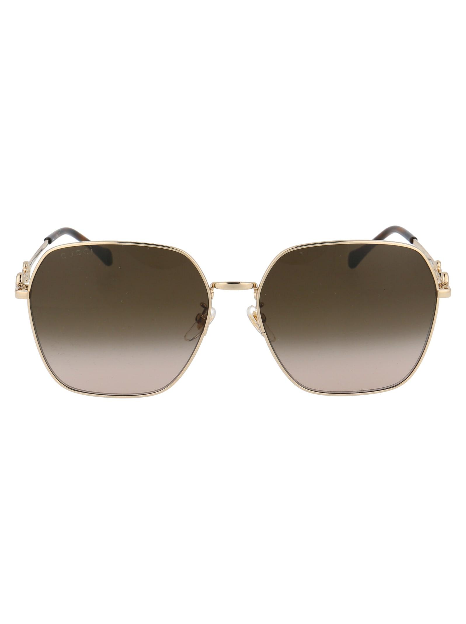 Gg0882sa Sunglasses