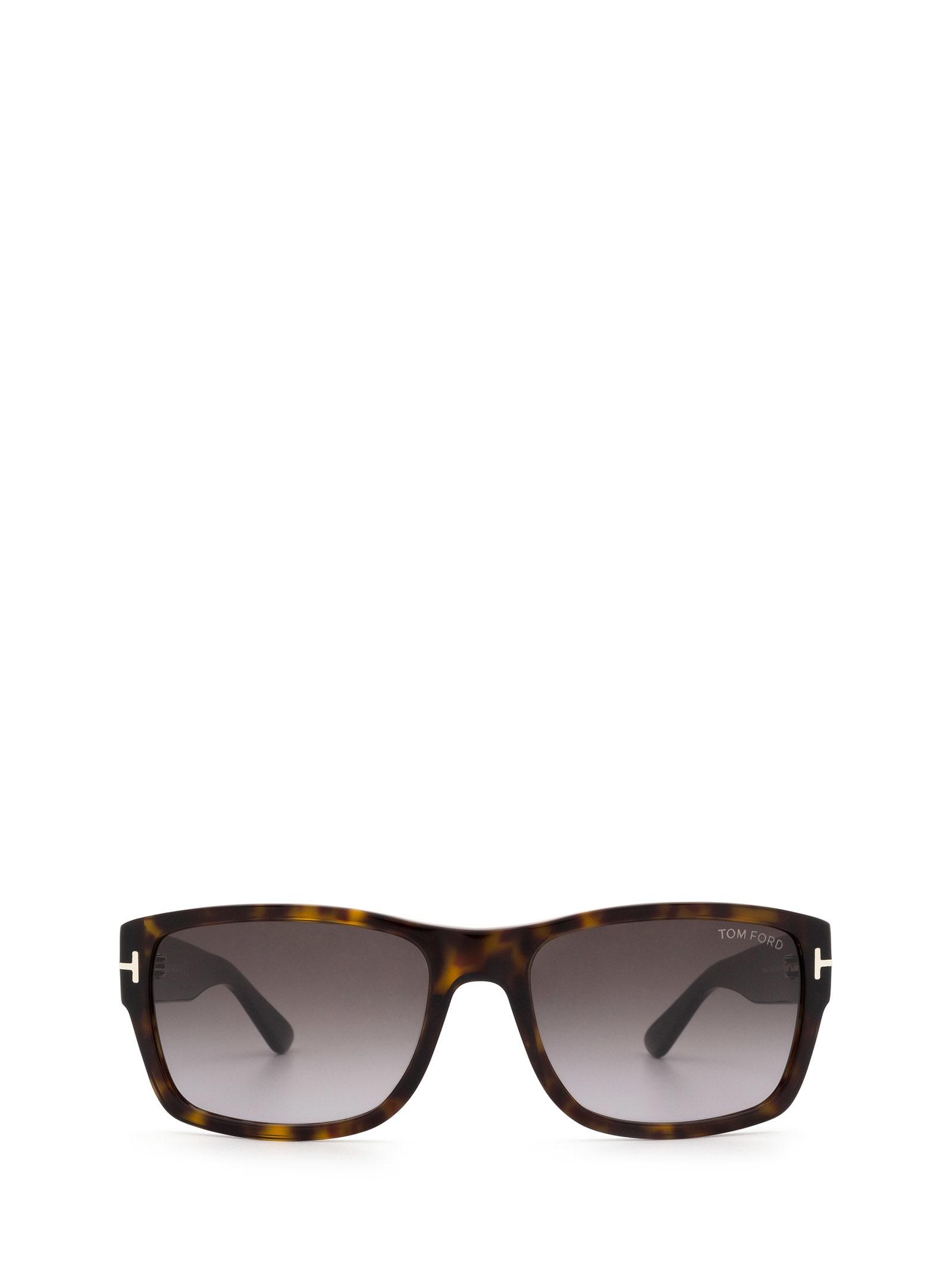 Tom Ford Tom Ford Ft0445 Havana Sunglasses