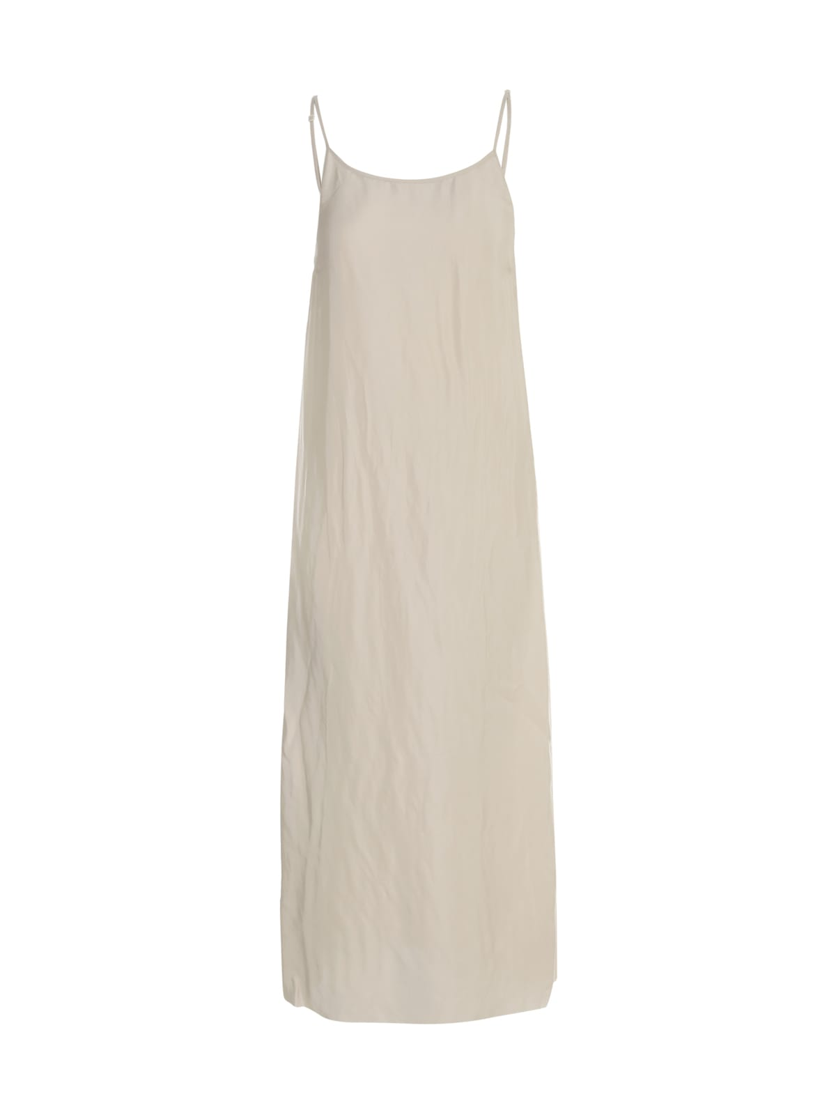 Uma Wang Anaya Thin Strap Long Dress