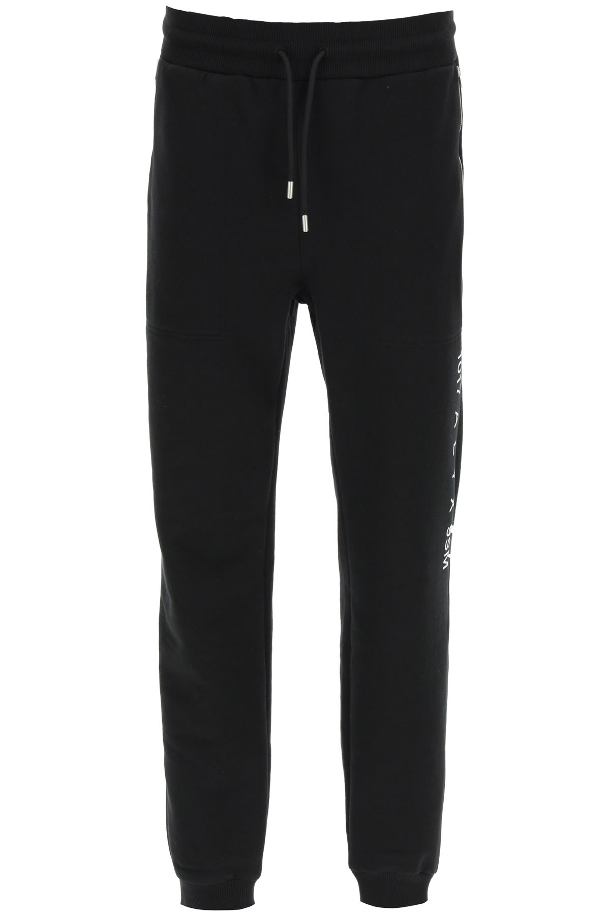 1017 ALYX 9SM Jogging Trousers With Logo