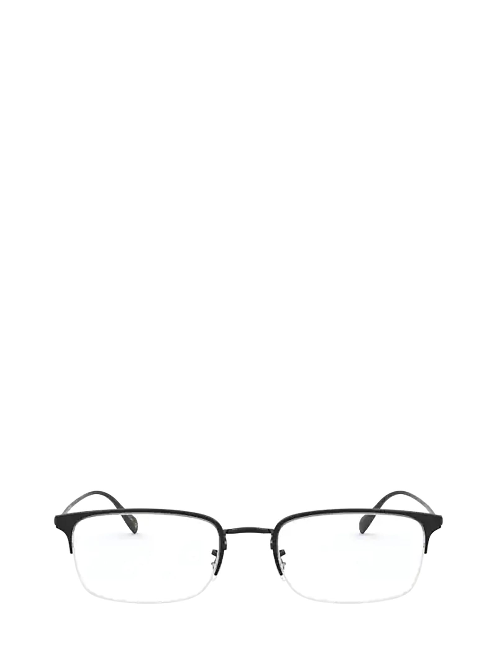 Oliver Peoples Oliver Peoples Ov1273 Matte Black Glasses