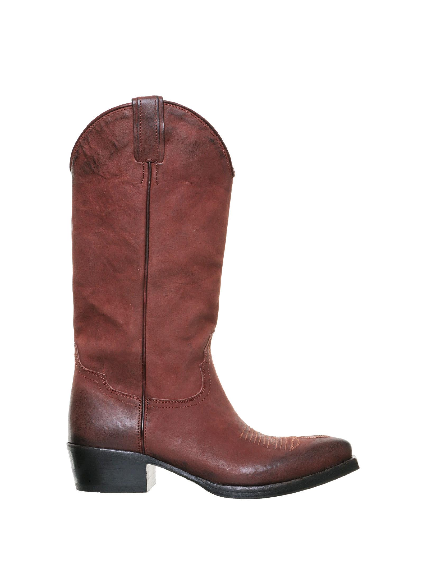 Ducanero Ducanero Western Boots
