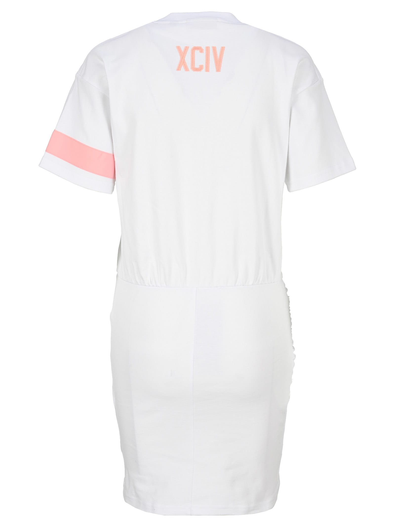 Gcds Wrapped T-shirt Dress