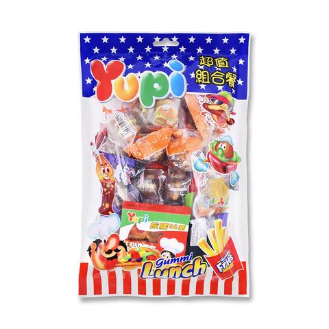 *呦皮超值組合餐QQ糖270g