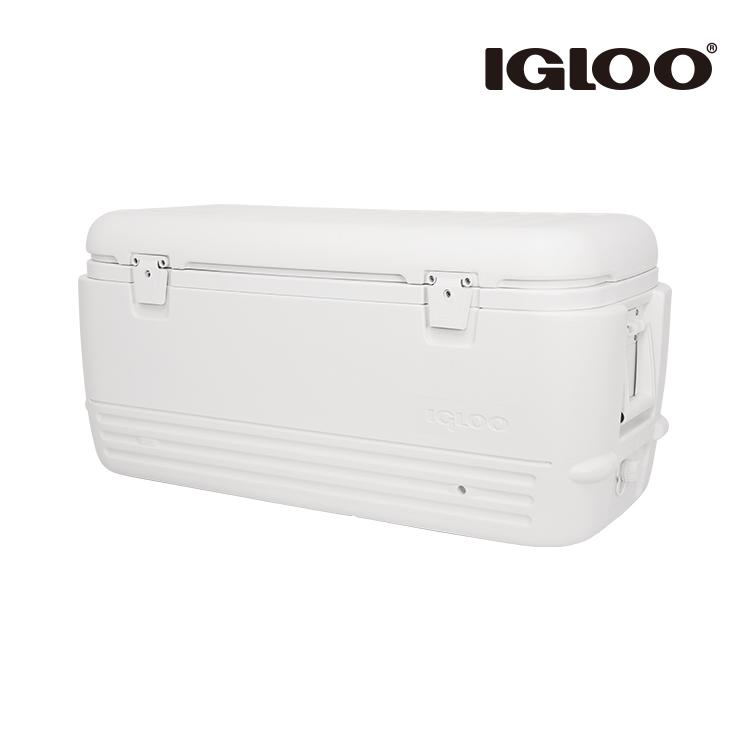【網路限定】 IGLOO QUICK & COOL 五日鮮 100QT 冰桶 11442