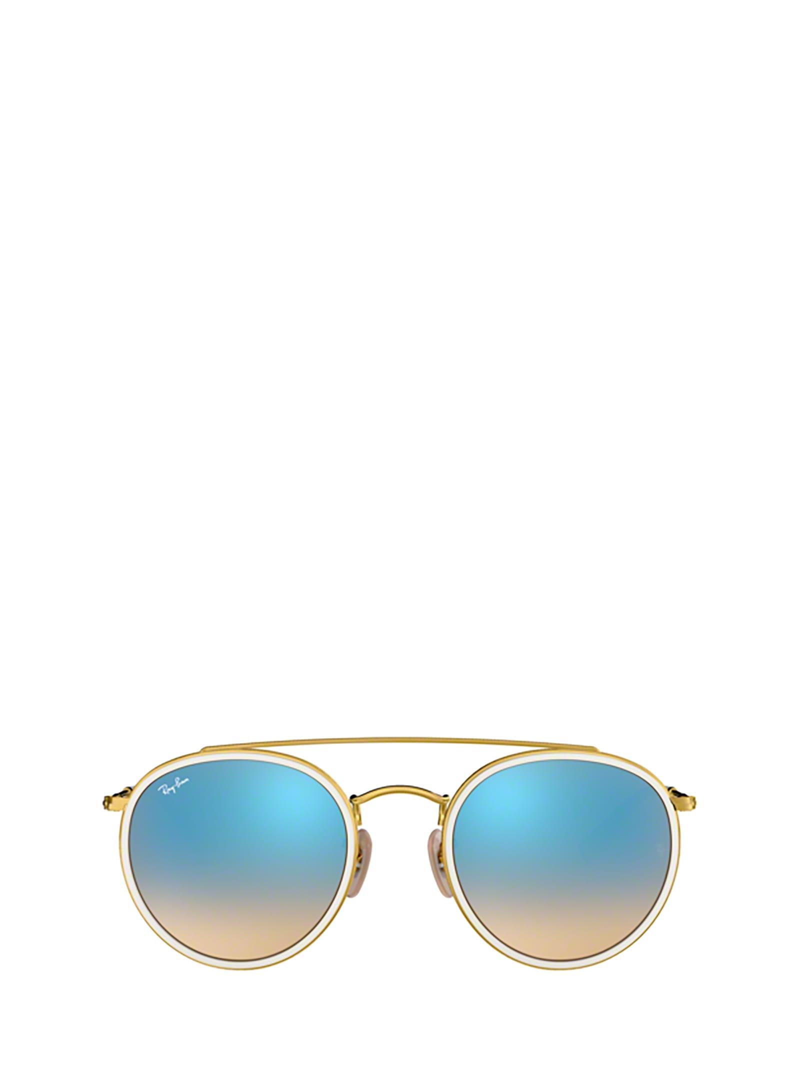 Ray-Ban Ray-ban Rb3647n Arista Sunglasses