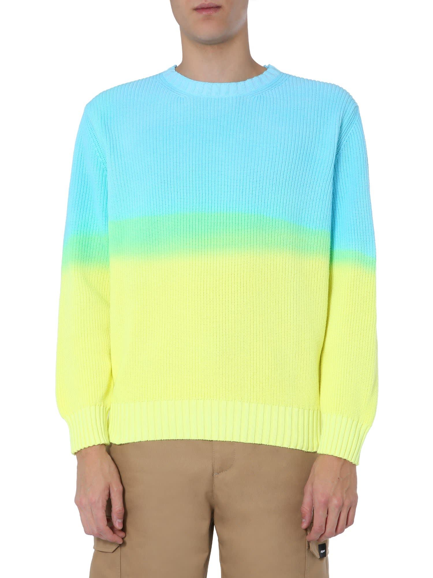 MSGM Crew Neck Sweater