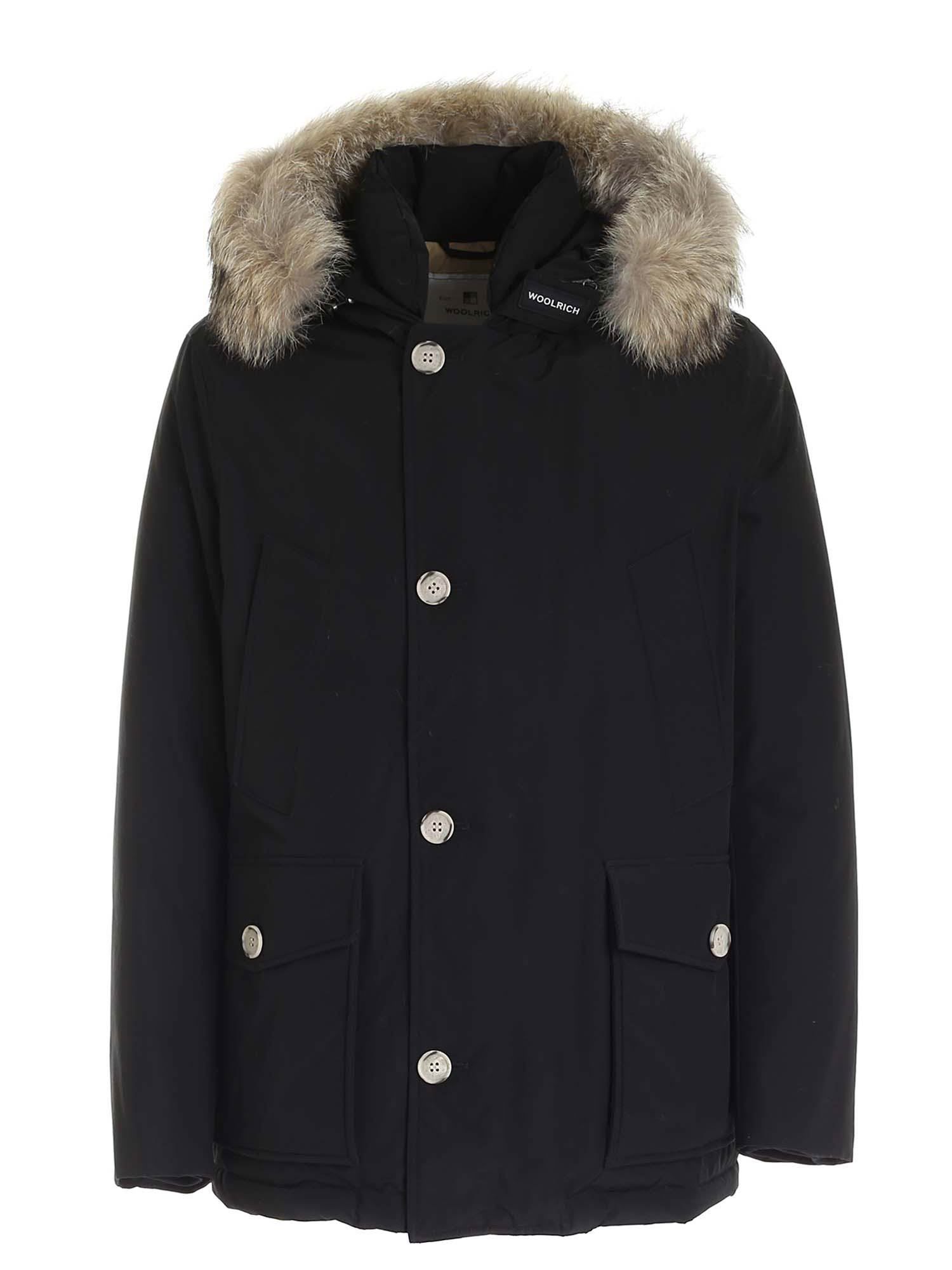 Woolrich Artic Anorak