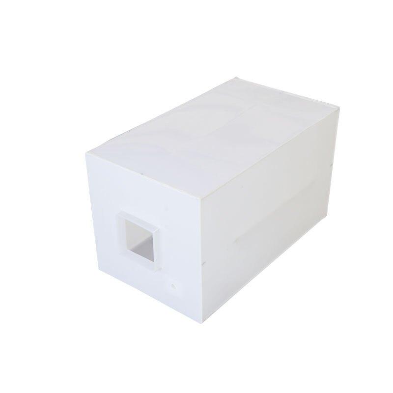 塑料水箱PP材質養殖水箱聚乙烯方形水箱可定制焊接大容量塑料水箱