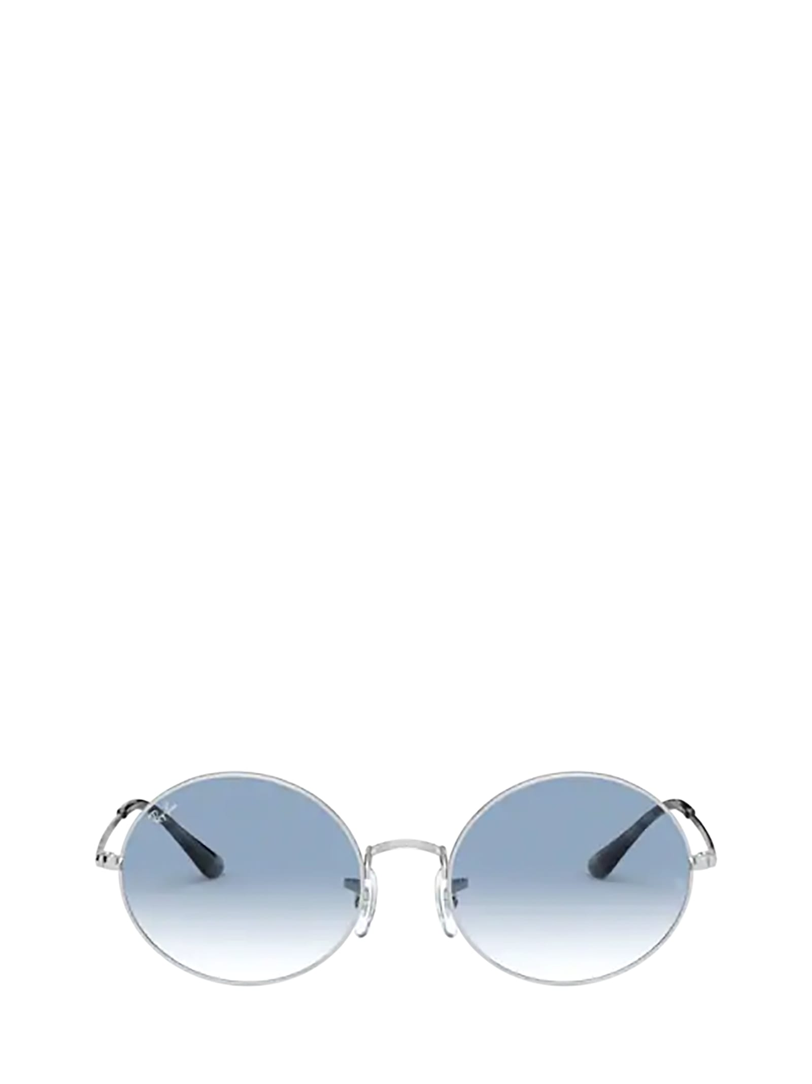 Ray-Ban Ray-ban Rb1970 Silver Sunglasses