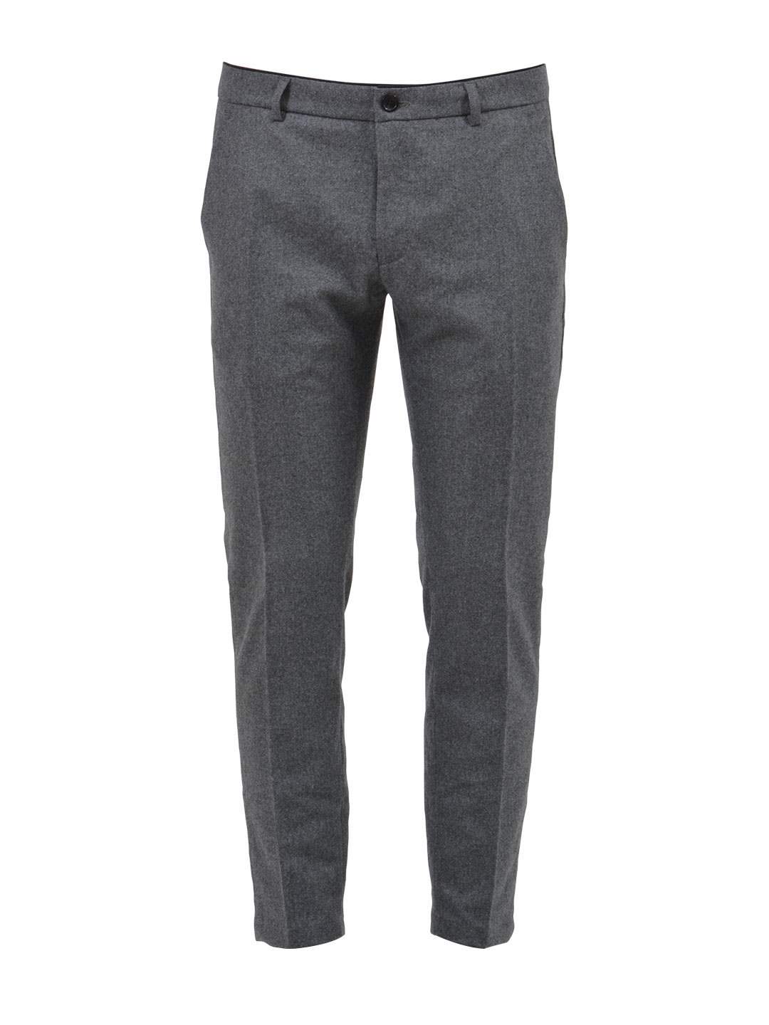 Department 5 Fleece Slim-fit Trousers