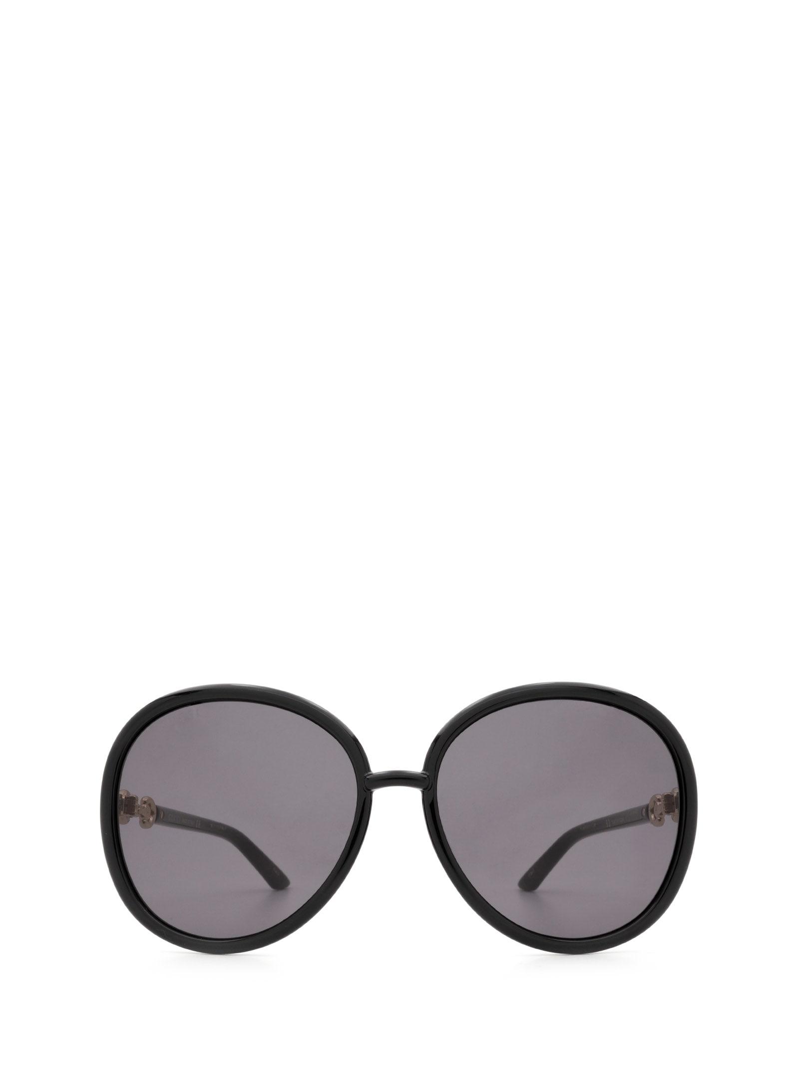 Gucci Gucci Gg0889s Black Sunglasses
