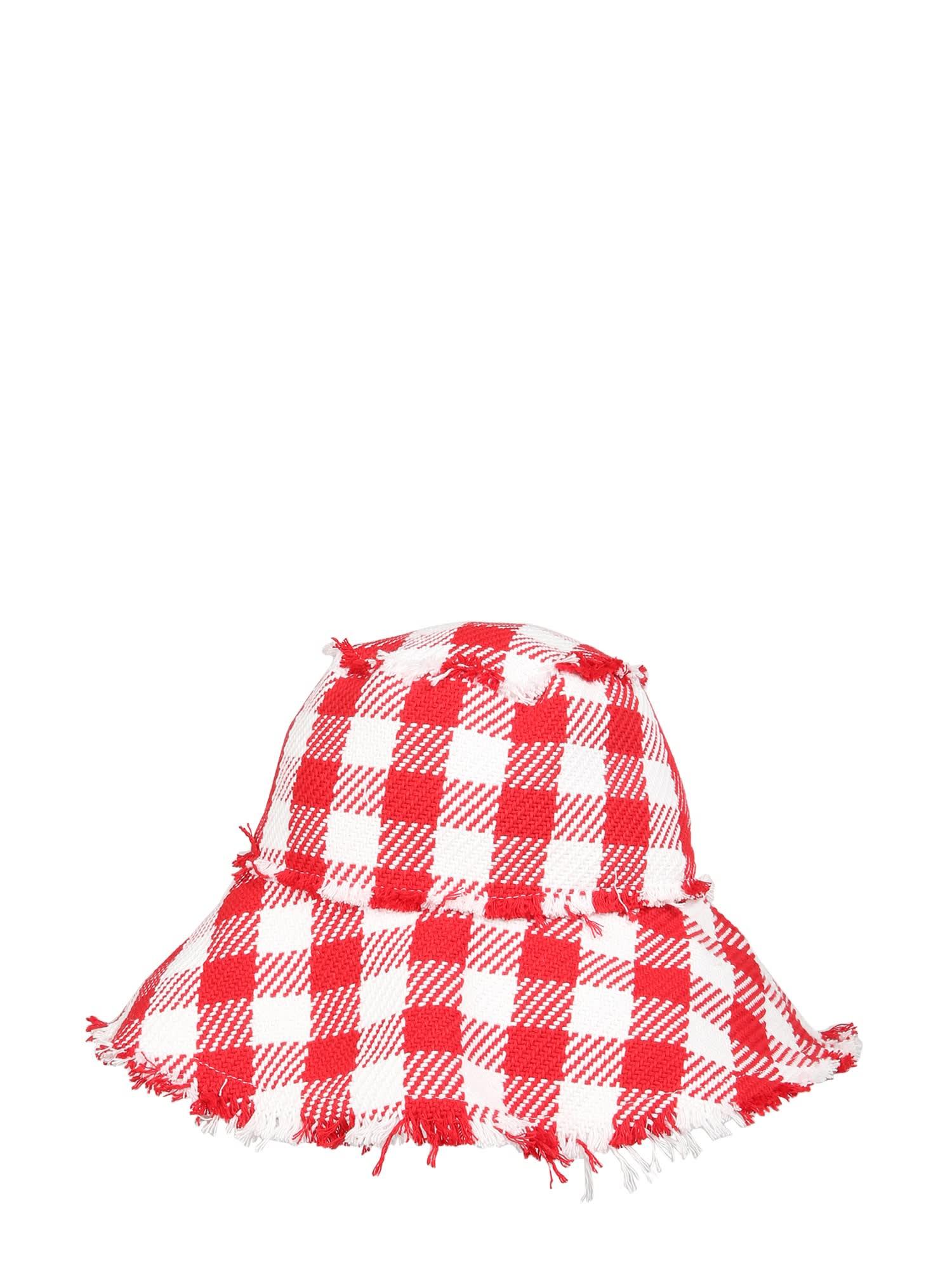 Philosophy di Lorenzo Serafini Macro Vichy Hat