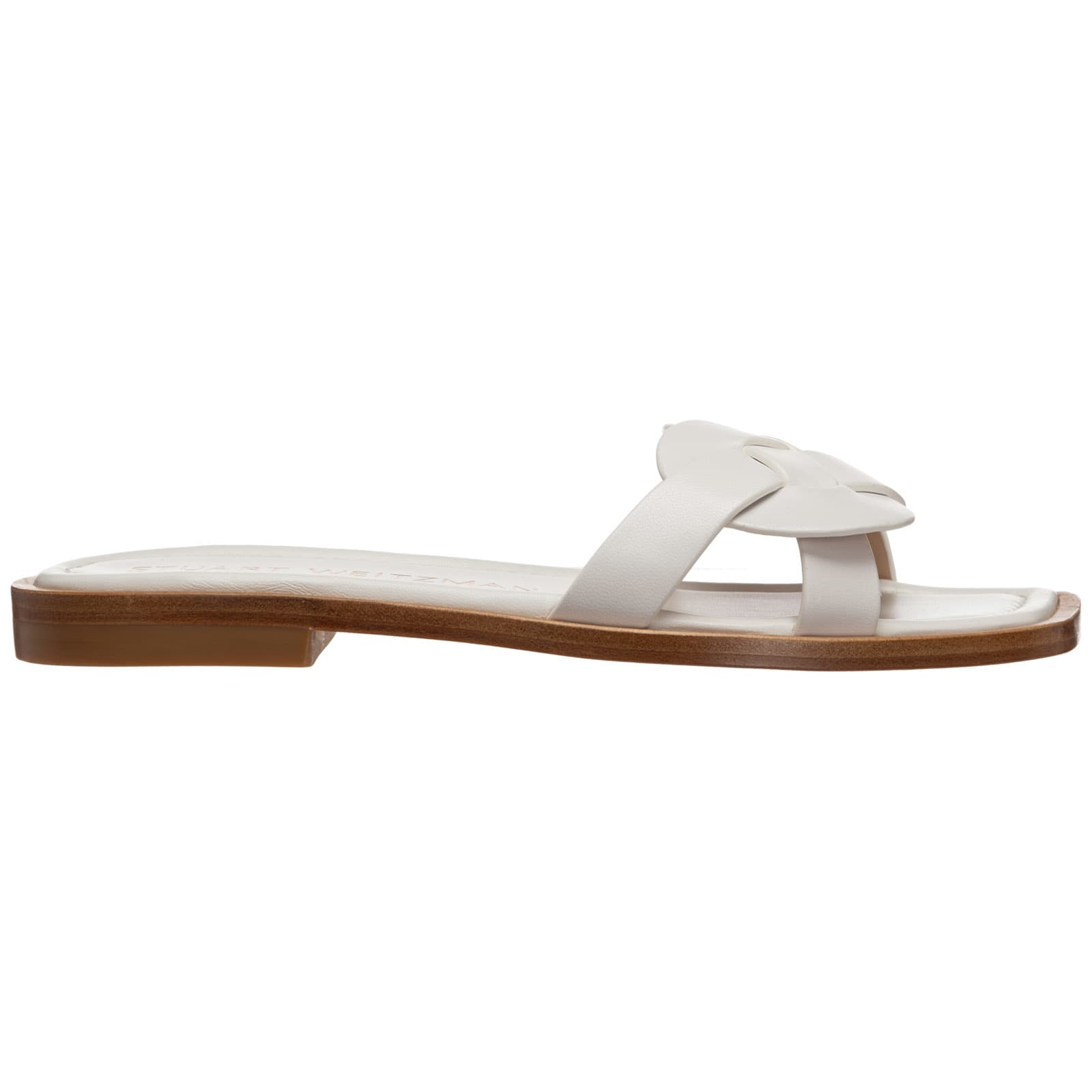 Stuart Weitzman Sierra Sandals