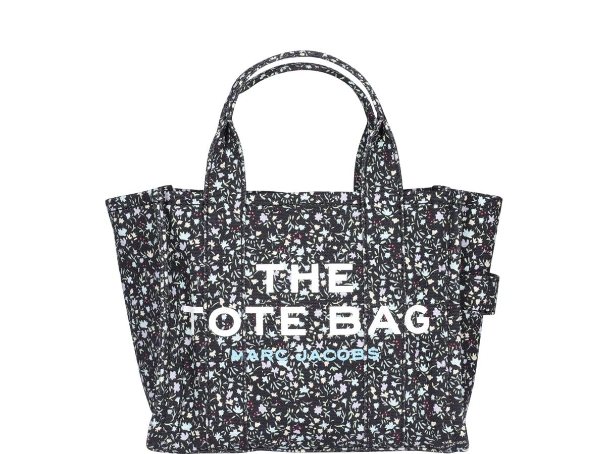 Marc Jacobs Ditsy Mini Tote Bag