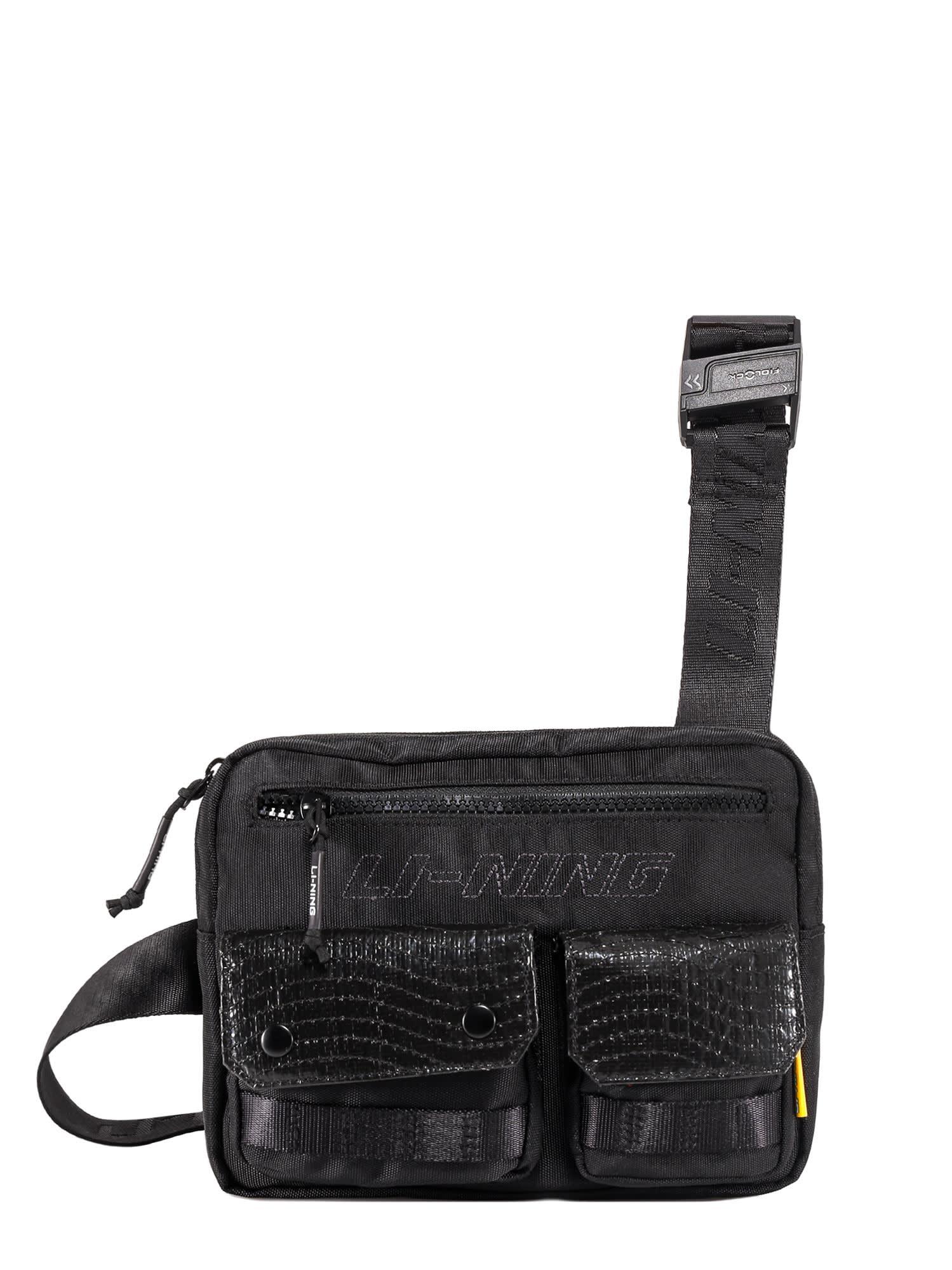 Li-Ning Belt Bag