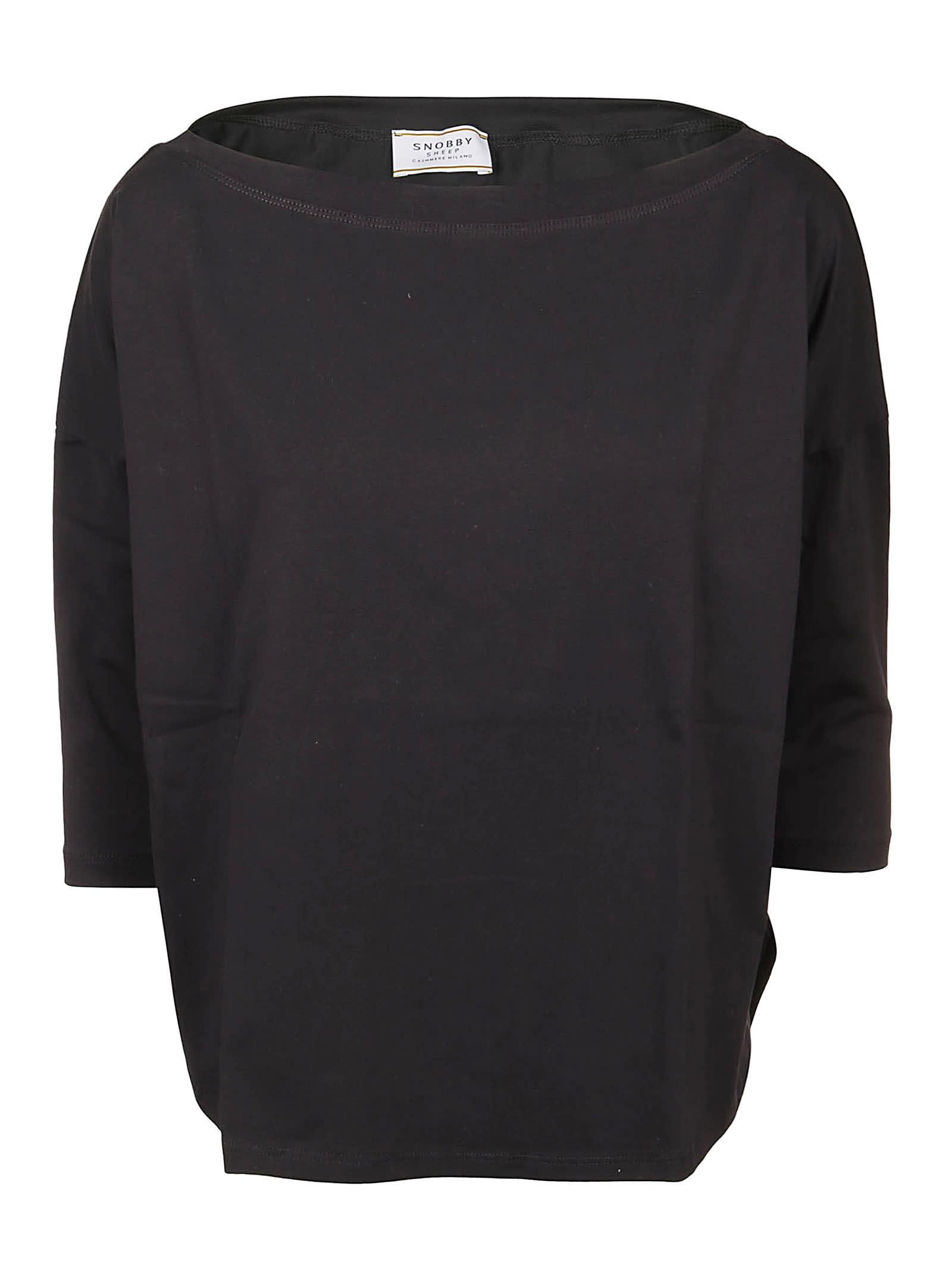 Snobby Sheep T-shirt 3/4 Sleeve