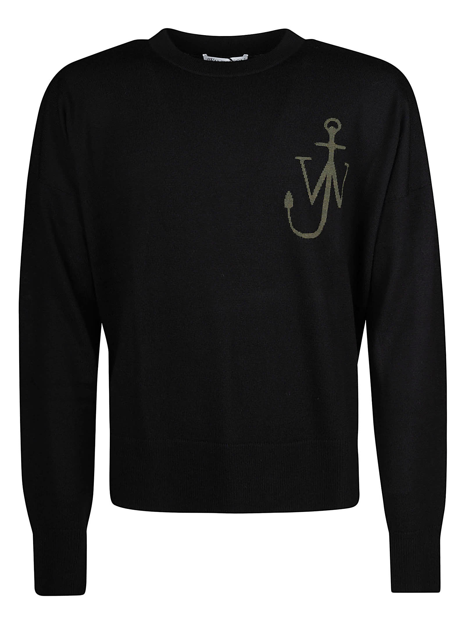 J.W. Anderson Anchor Crewneck Jumper