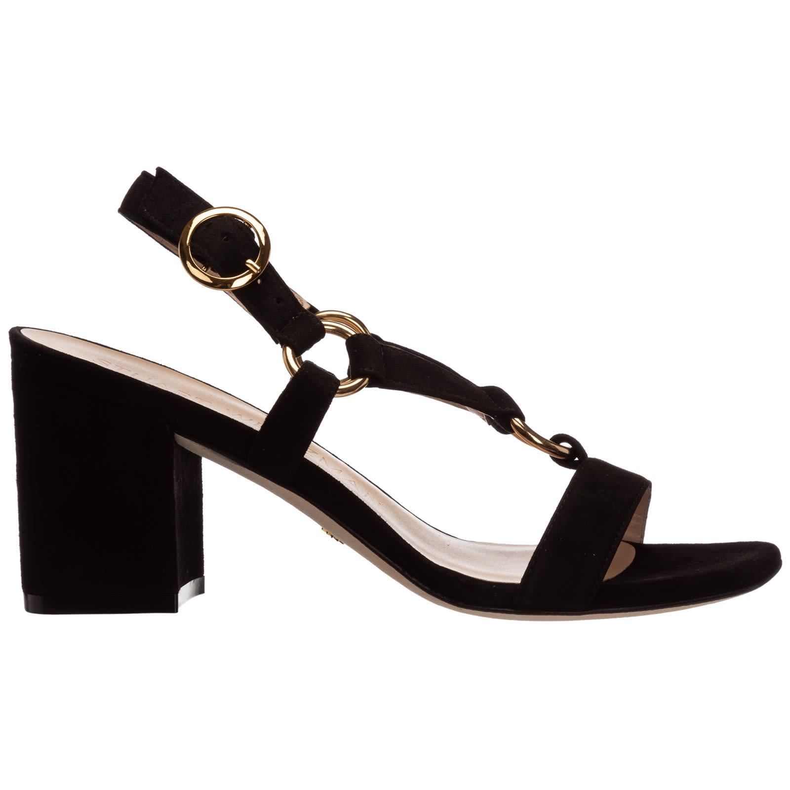 Stuart Weitzman Lolita Sandals