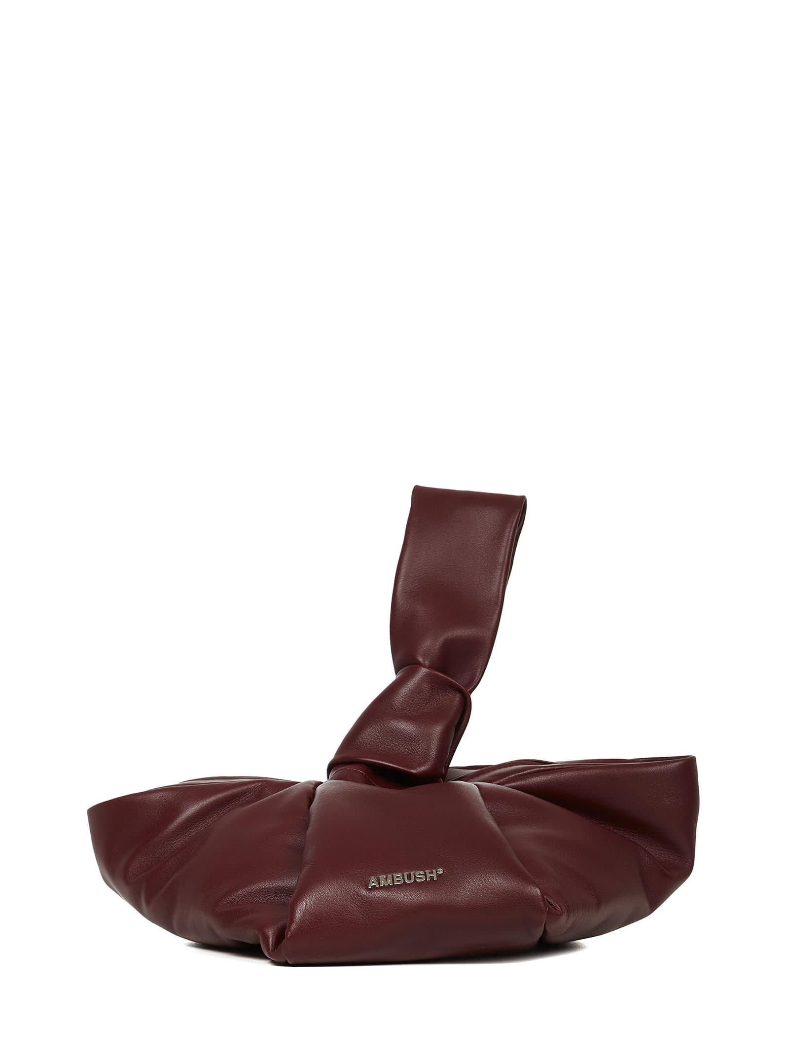 Ambush Twist Tote Bag