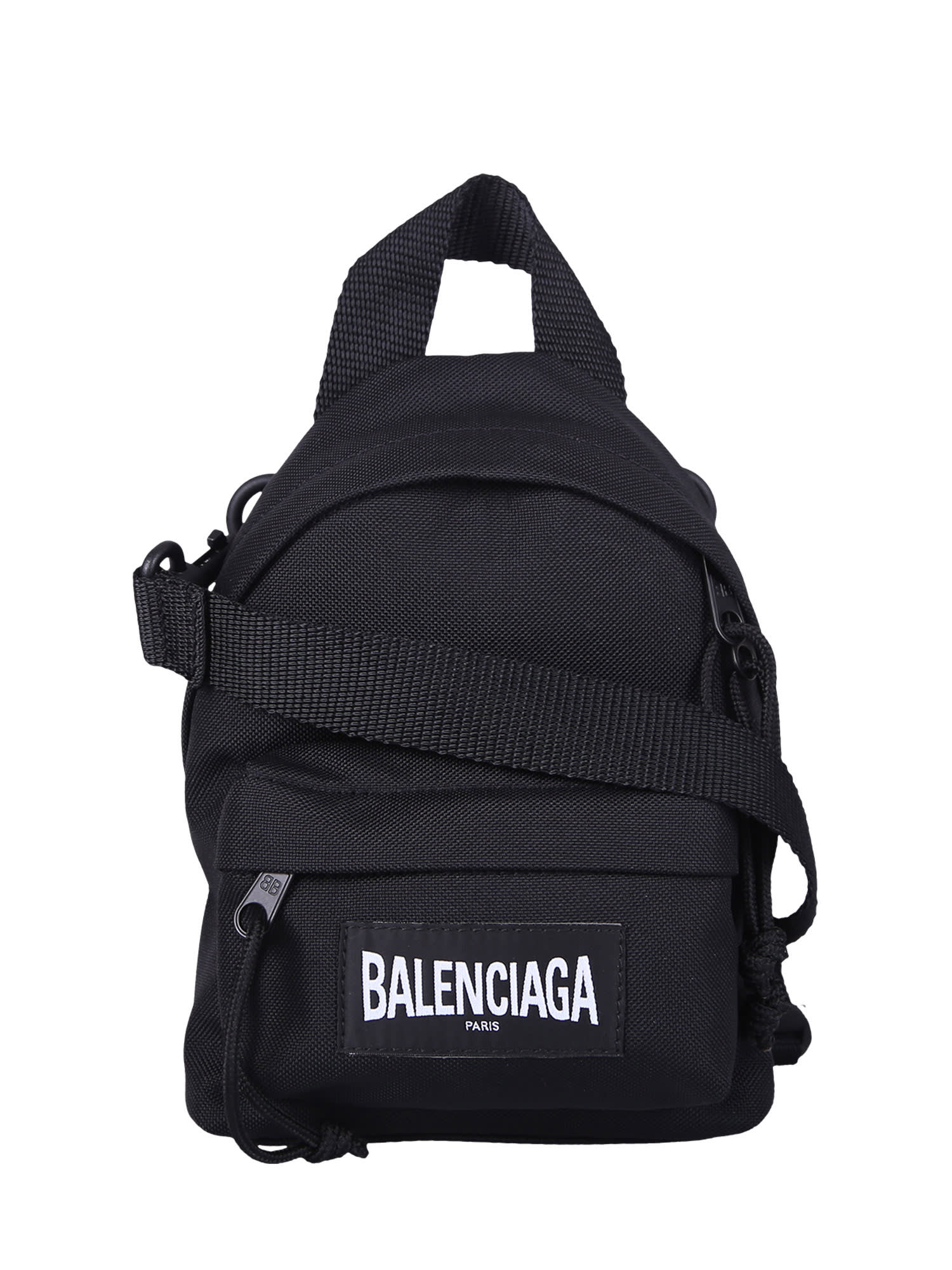 Balenciaga Branded Backpack