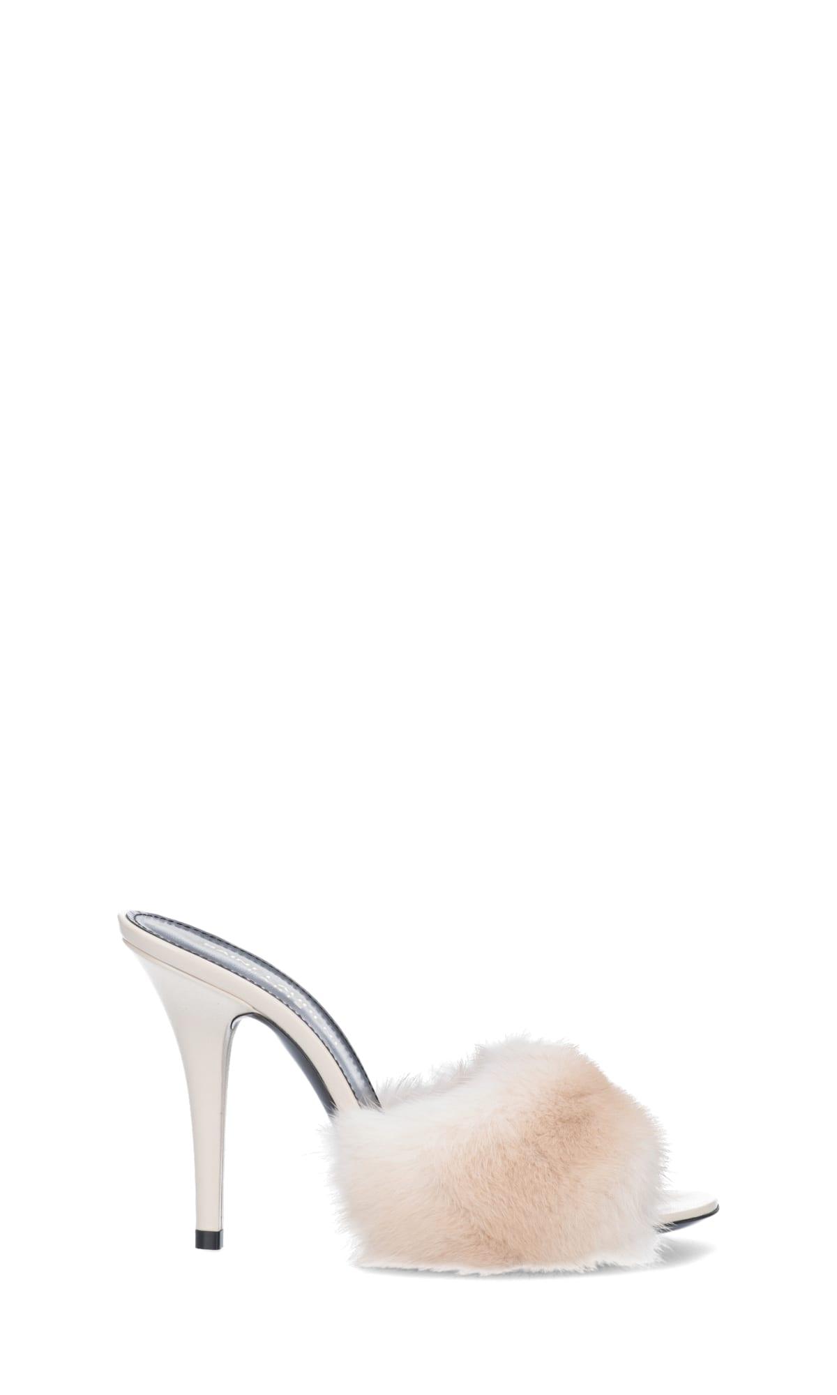 Saint Laurent High-heeled shoe