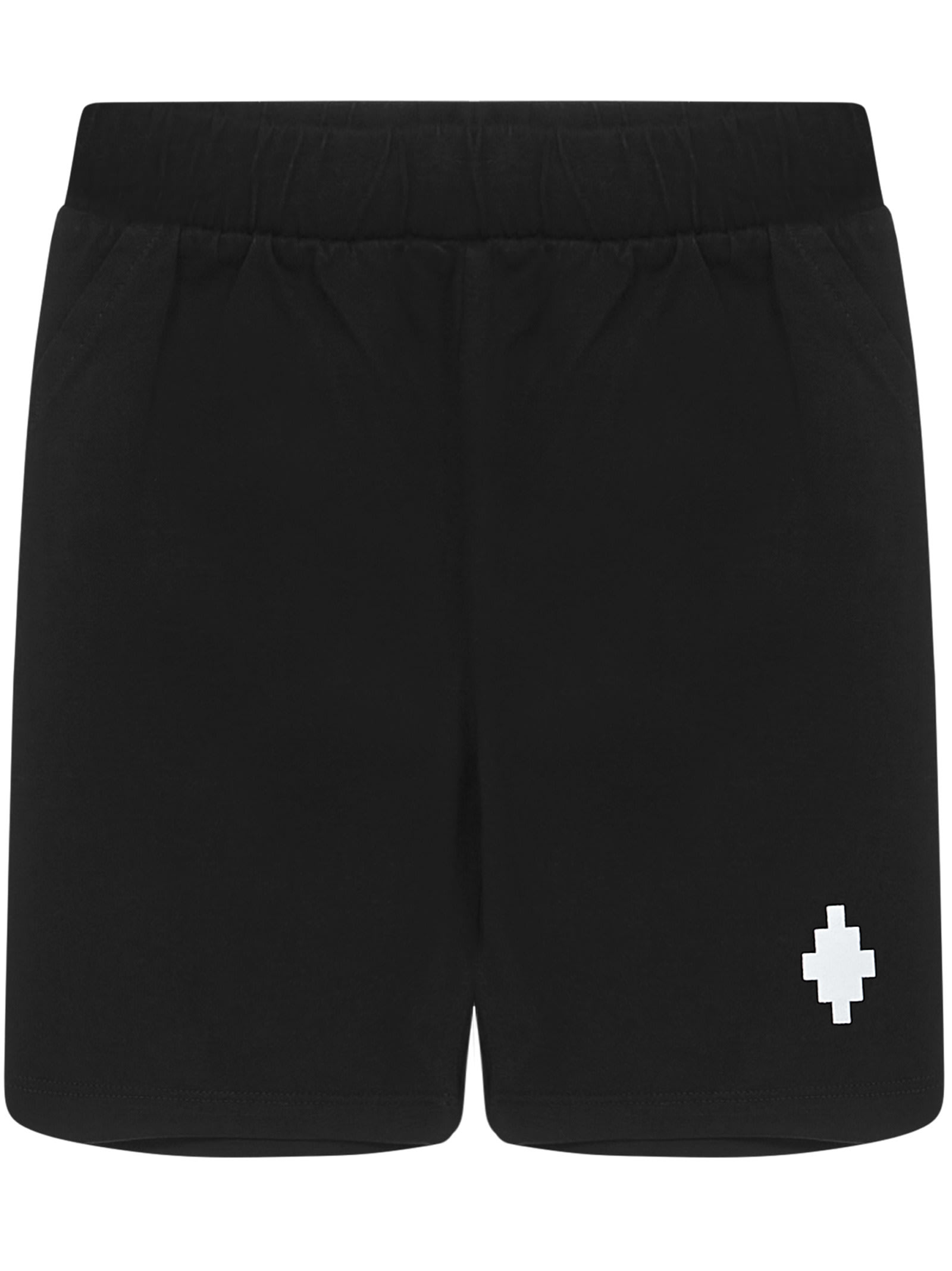 Marcelo Burlon Kids Trouser