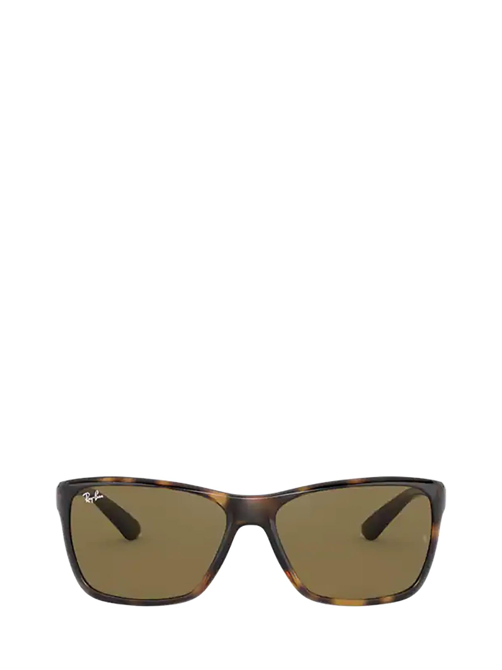 Ray-Ban Ray-ban Rb4331 Light Havana Sunglasses