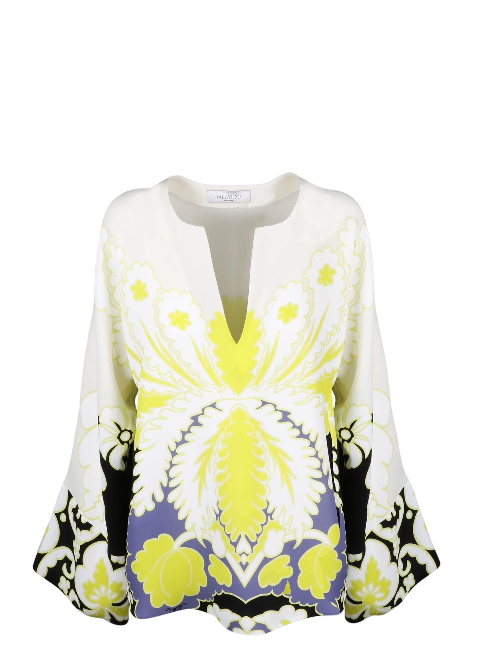 Valentino Couture Cady Top