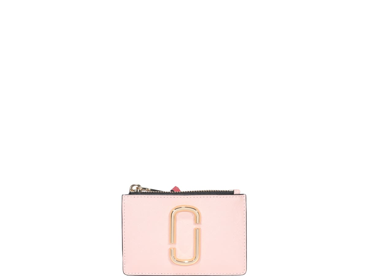 Marc Jacobs Snapshot Wallet